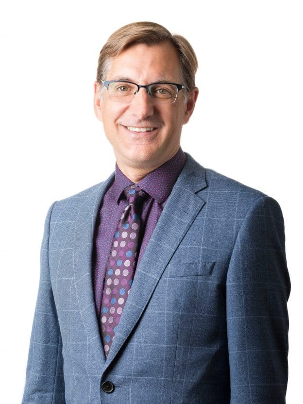 Matt Kressy - Founder
