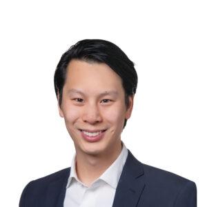 student headshot John Liu