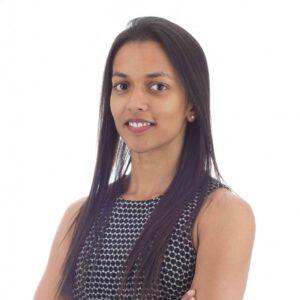 student headshot Suneeta