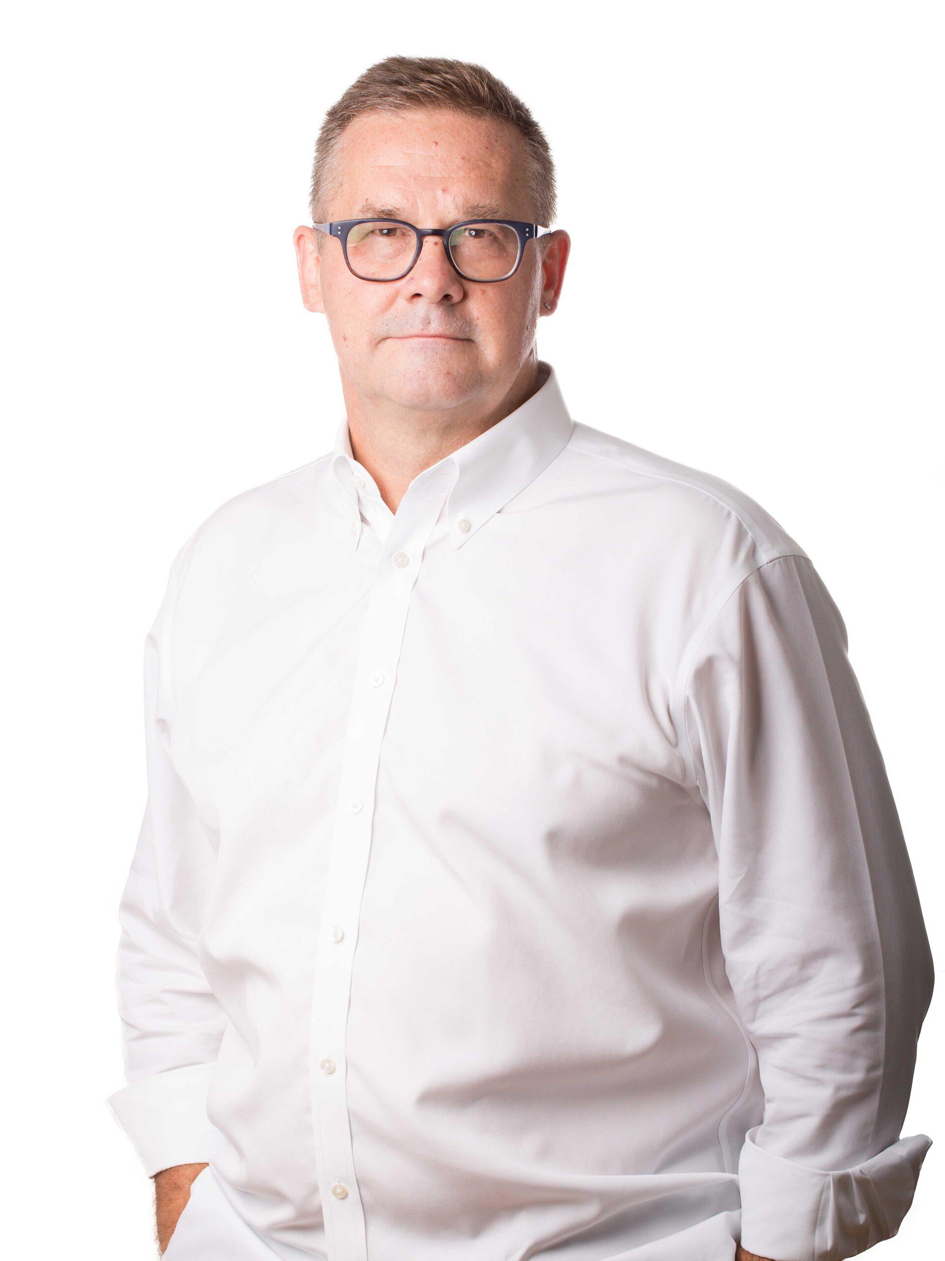 Michael Davies - senior lecturer