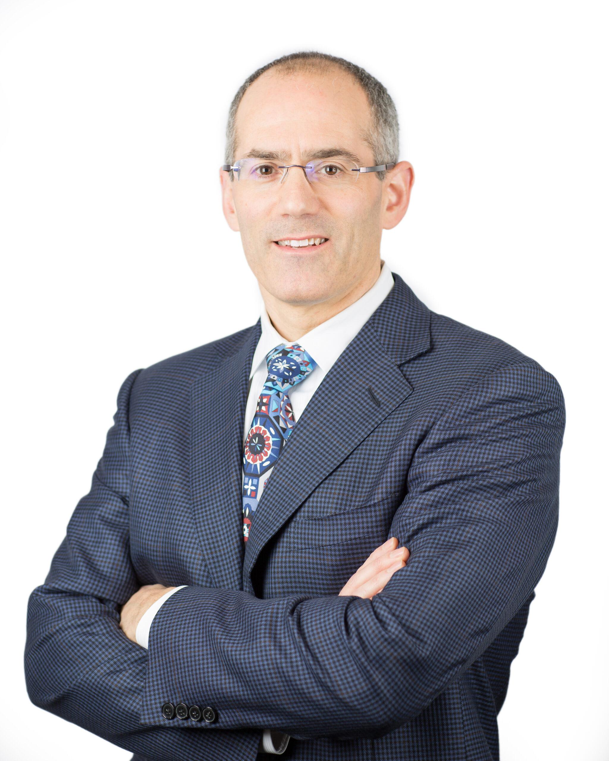 Steve Eppinger - Faculty co-director