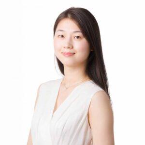 student headshot Tianqi